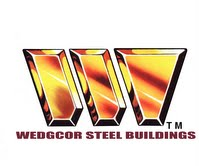 Authorized Wedgcor Steel Building Dealer